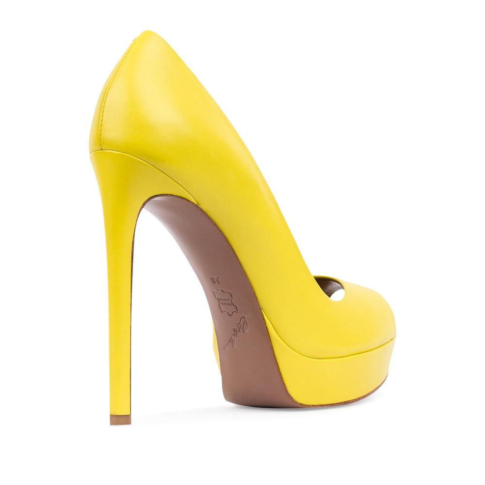 Туфли на каблуке CorsoComo (Корсо Комо) 17-665-07-17-675