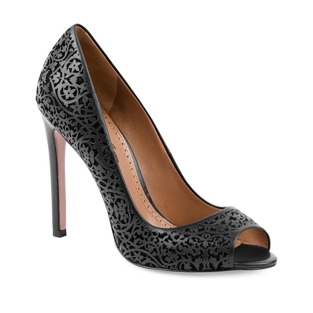 Туфли на каблуке CorsoComo (Корсо Комо) 17-665-07-17B-455