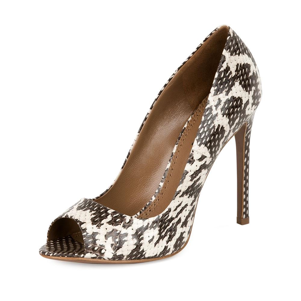 Туфли на каблуке CorsoComo (Корсо Комо) 17-665-07-17S-415