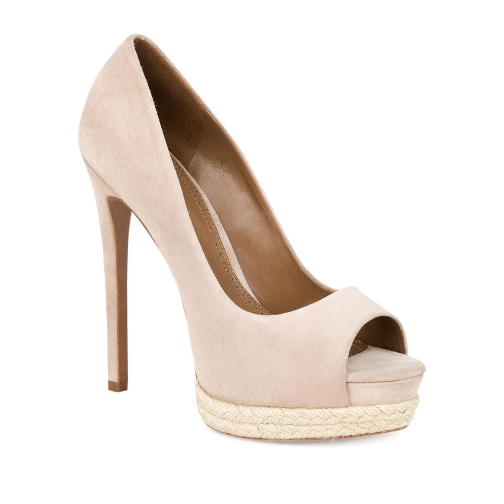 Туфли на каблуке CorsoComo (Корсо Комо) 17-665-10-58A-15