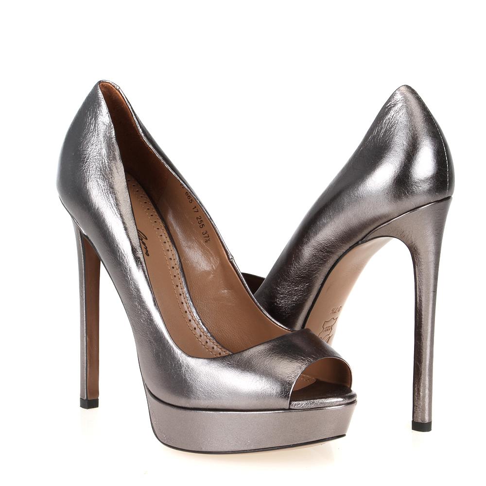 Туфли на каблуке CorsoComo (Корсо Комо) 17-665-17-255