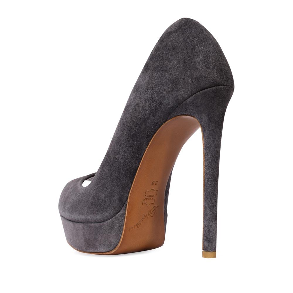 Туфли на каблуке CorsoComo (Корсо Комо) 17-665-17-35