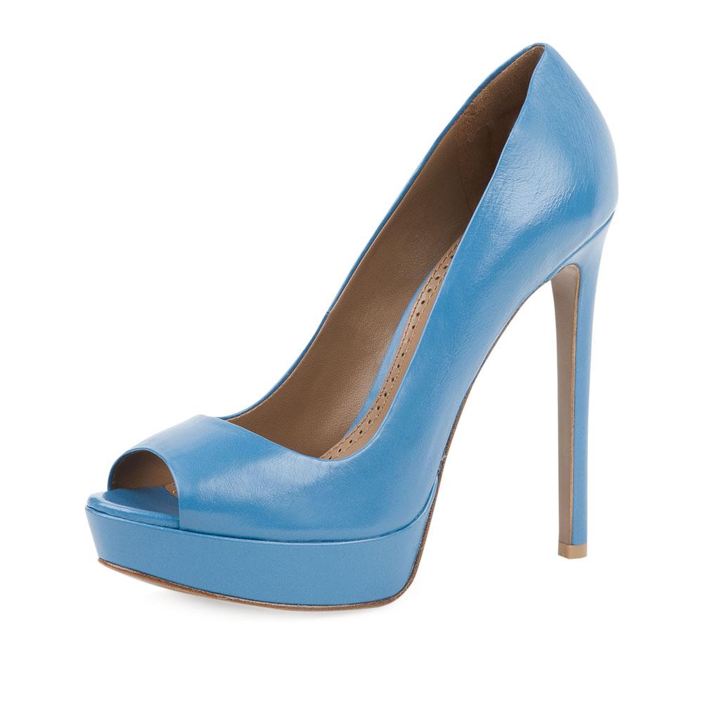 Туфли на каблуке CorsoComo (Корсо Комо) 17-665-17-45G5: изображение 2
