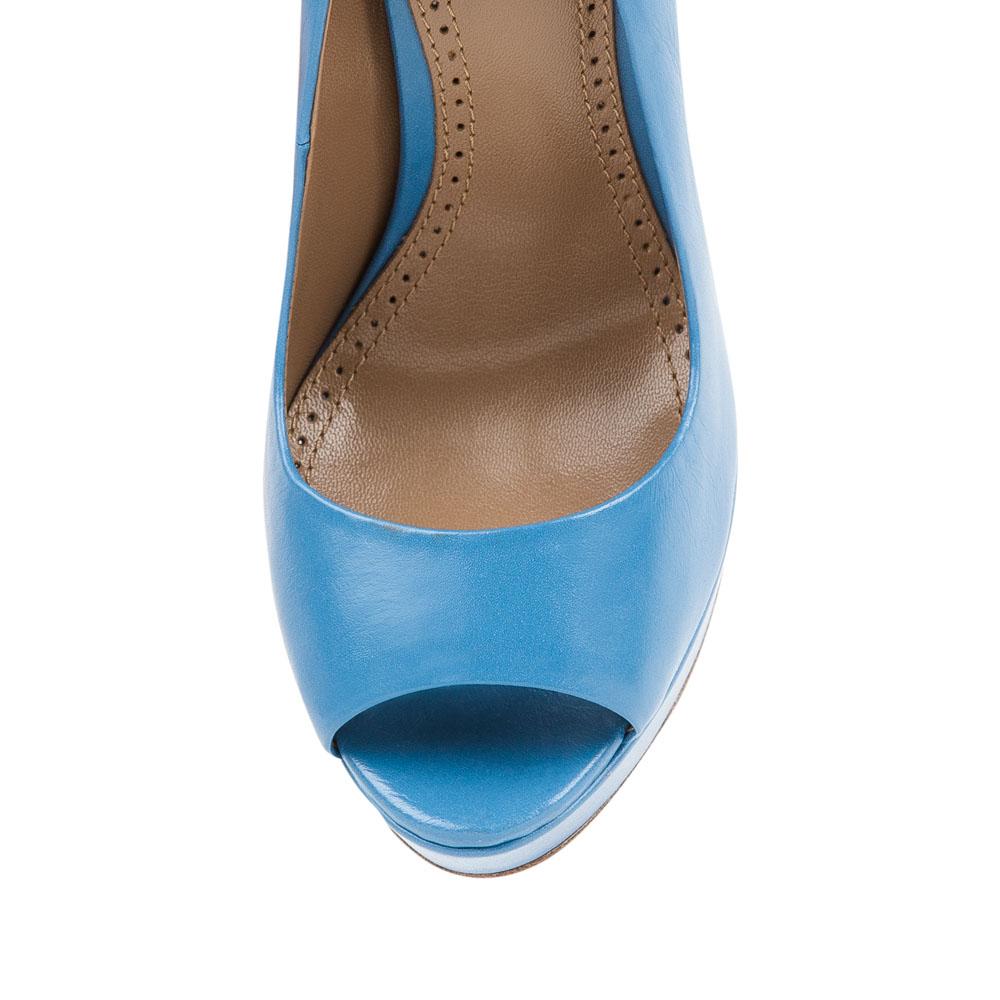 Туфли на каблуке CorsoComo (Корсо Комо) 17-665-17-45G5: изображение 3