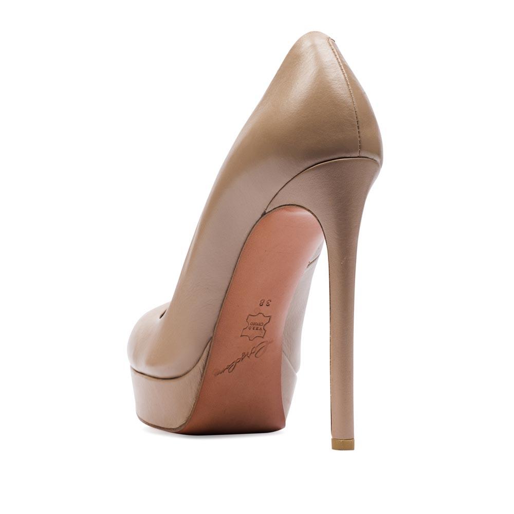 Туфли на каблуке CorsoComo (Корсо Комо) 17-665-29-125