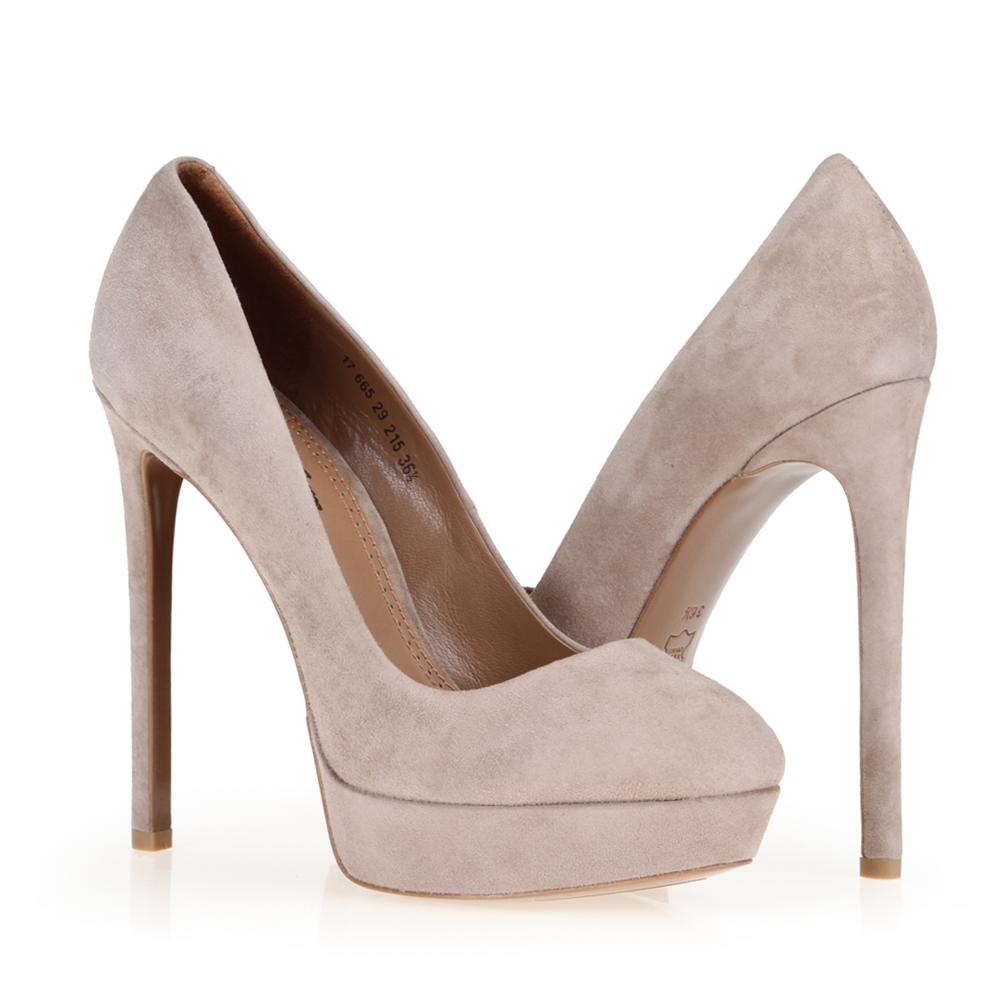 Туфли на каблуке CorsoComo (Корсо Комо) 17-665-29-215
