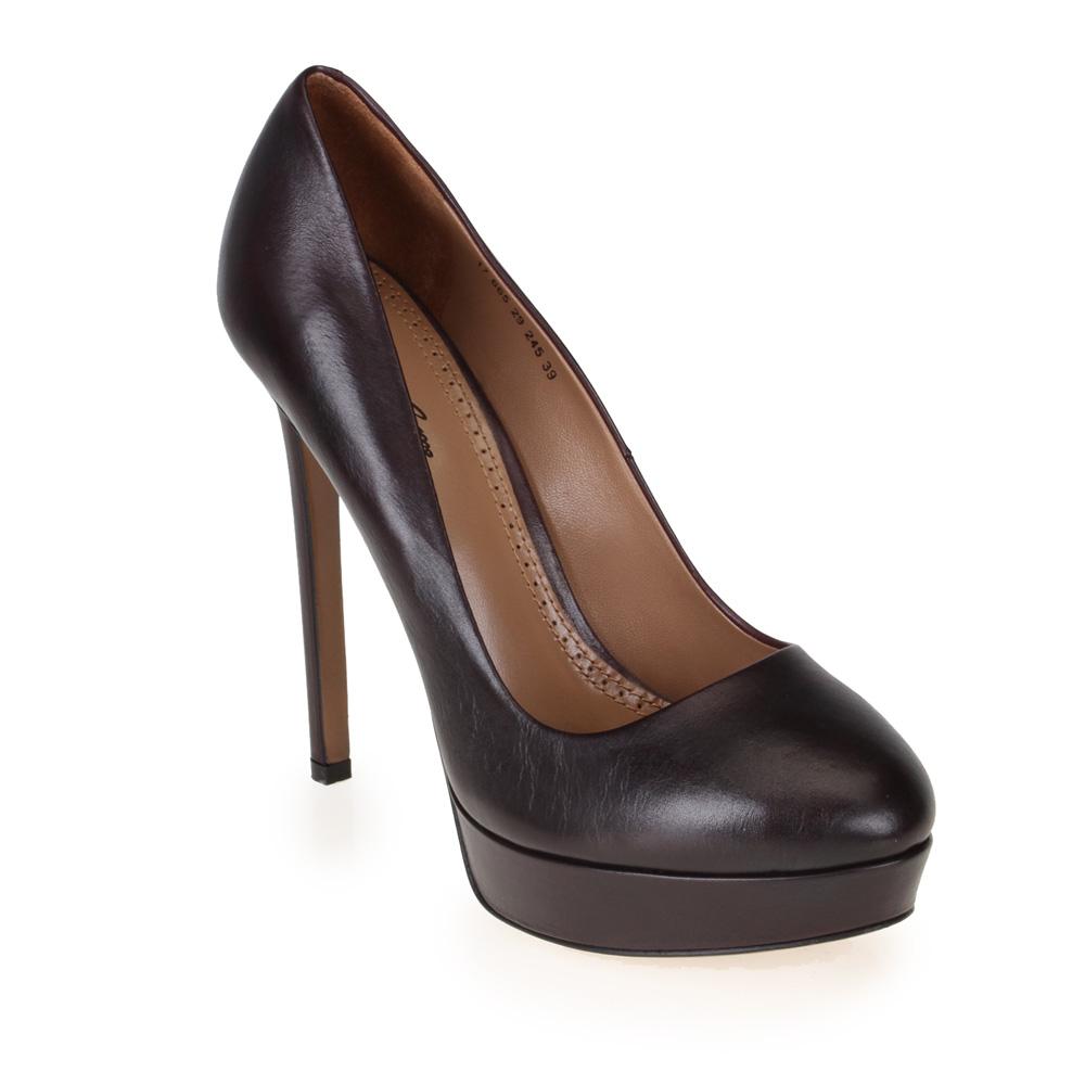 Туфли на каблуке CorsoComo (Корсо Комо) 17-665-29-245