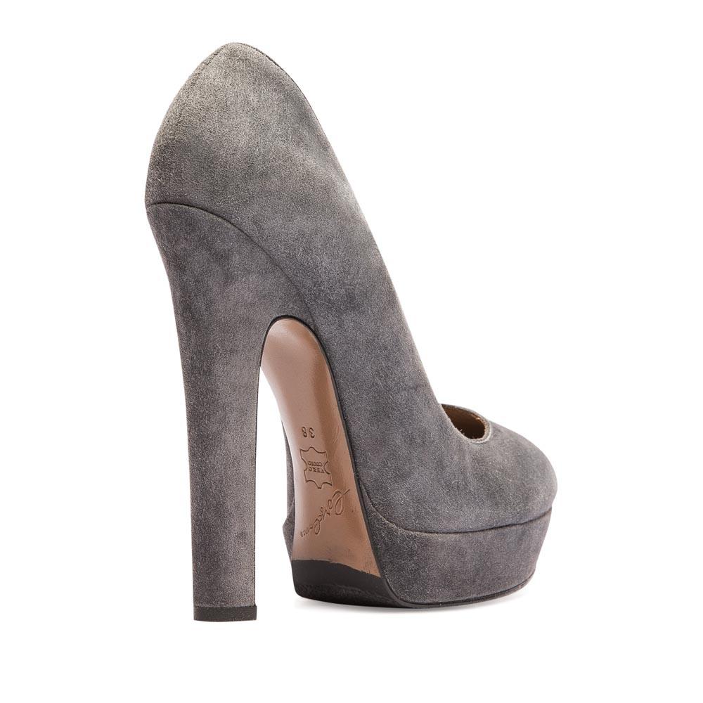 Туфли на каблуке CorsoComo (Корсо Комо) 17-665-31-55