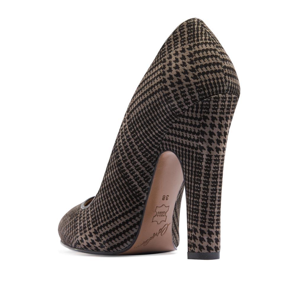 Туфли на каблуке CorsoComo (Корсо Комо) 17-665-31A-85