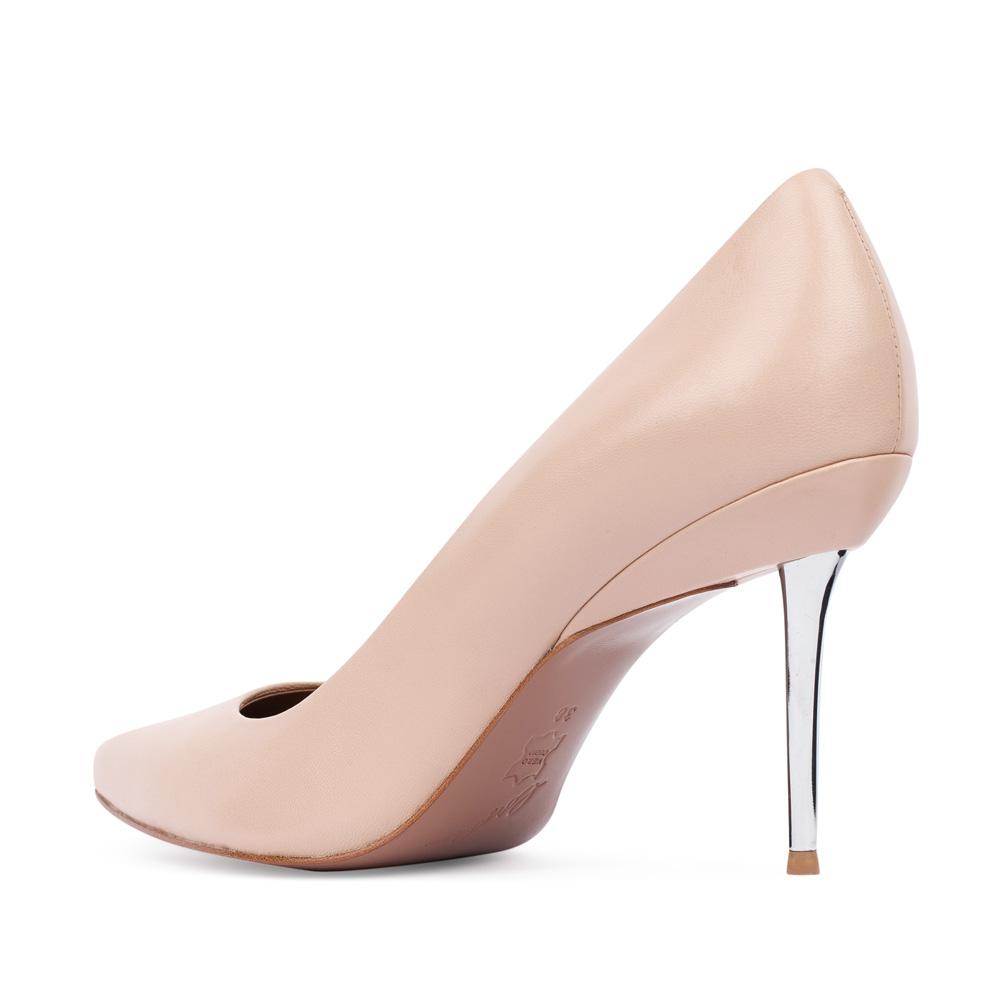 Туфли на шпильке CorsoComo (Корсо Комо) 17-670-01-18-155