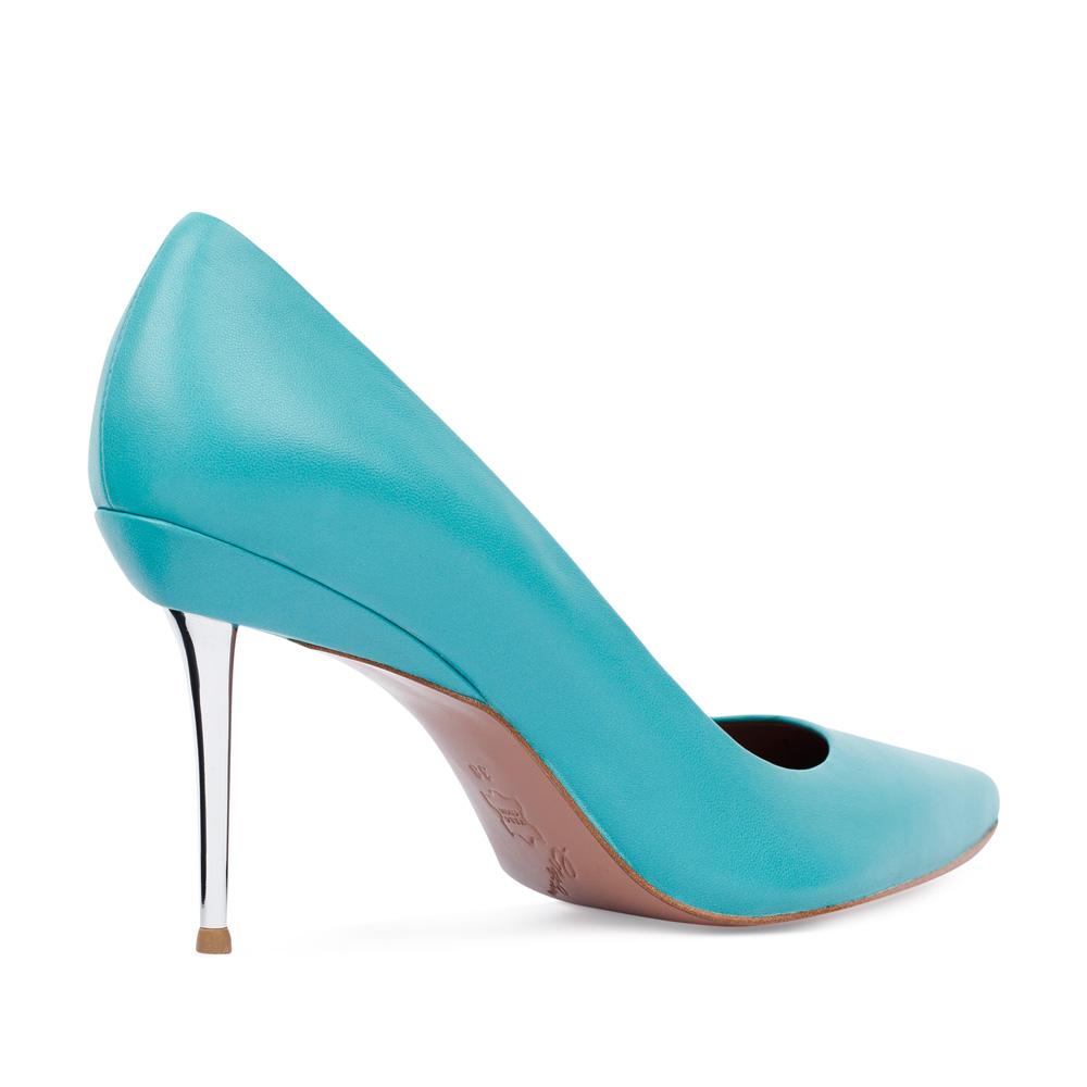 Туфли на шпильке CorsoComo (Корсо Комо) 17-670-01-18-195