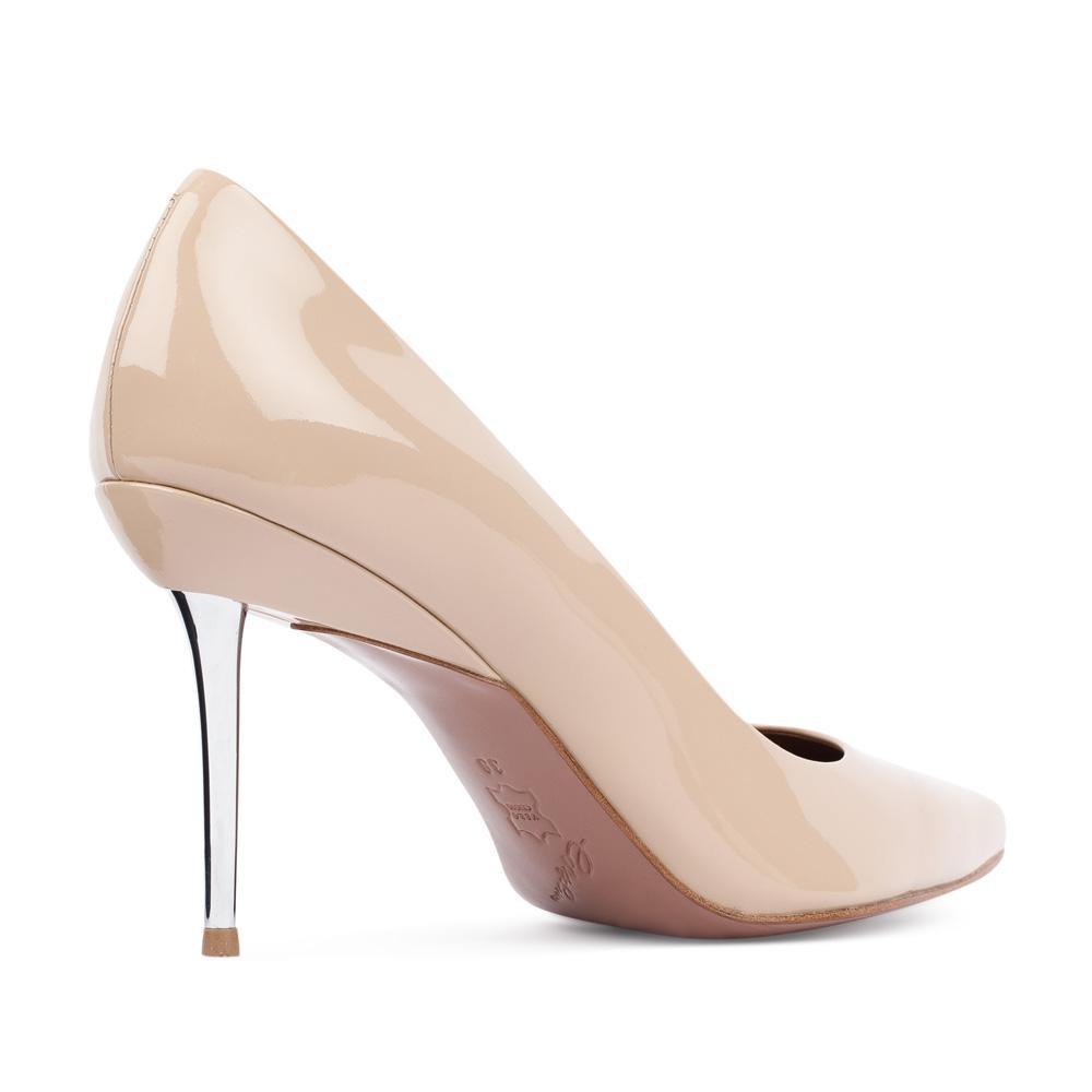 Туфли на шпильке CorsoComo (Корсо Комо) 17-670-01-18-215