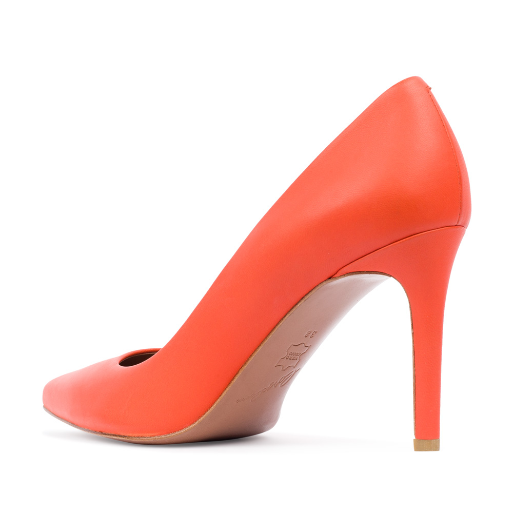 Женские туфли CorsoComo (Корсо Комо) 17-670-02-18-175
