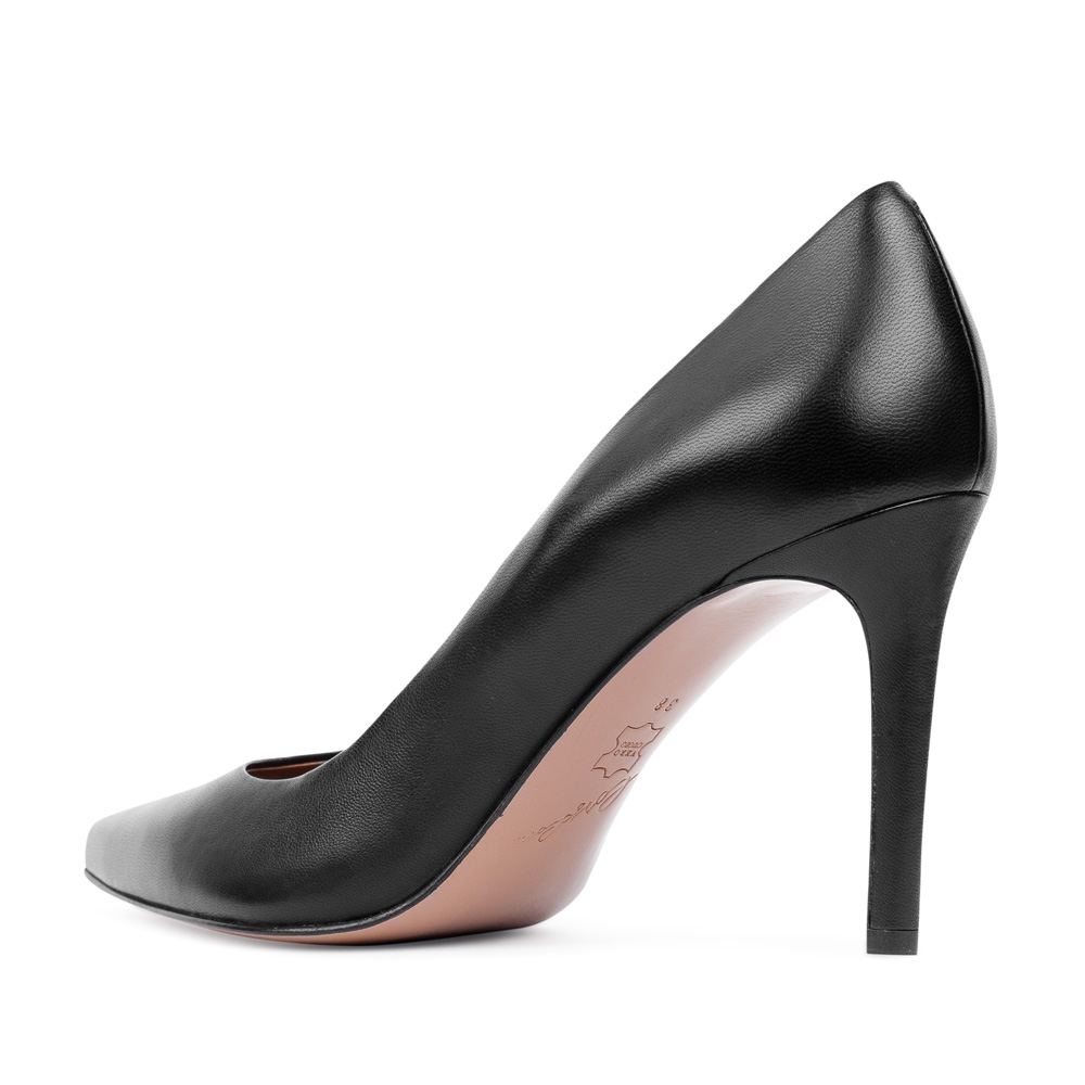 Женские туфли CorsoComo (Корсо Комо) 17-670-02-18-235