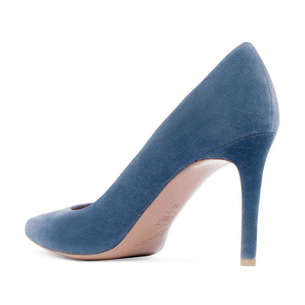 Женские туфли CorsoComo (Корсо Комо) 17-670-02-18-255