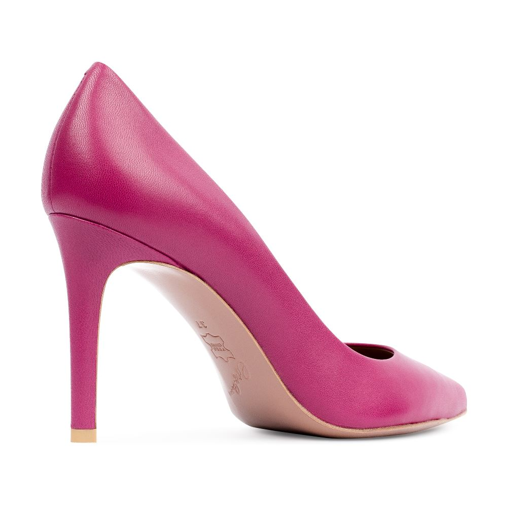 Женские туфли CorsoComo (Корсо Комо) 17-670-02-18-335