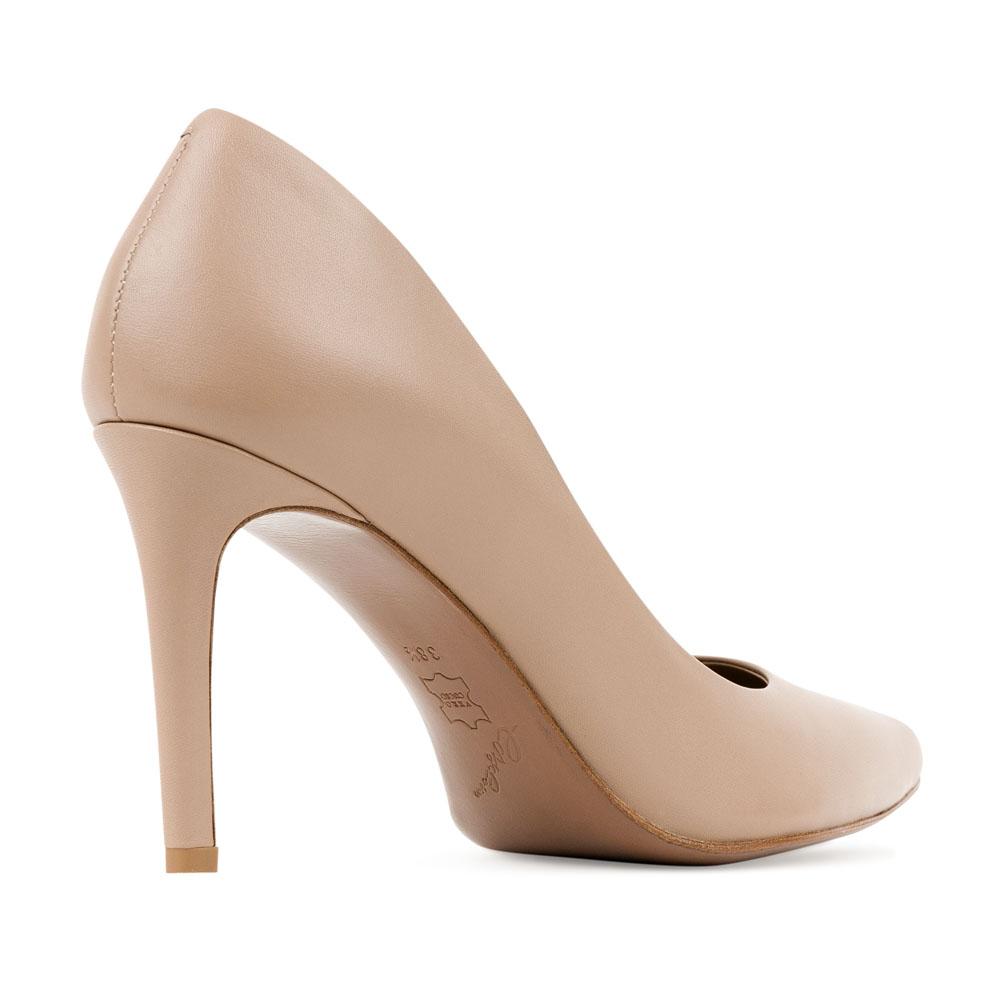Туфли на каблуке CorsoComo (Корсо Комо) 17-670-08-325-5