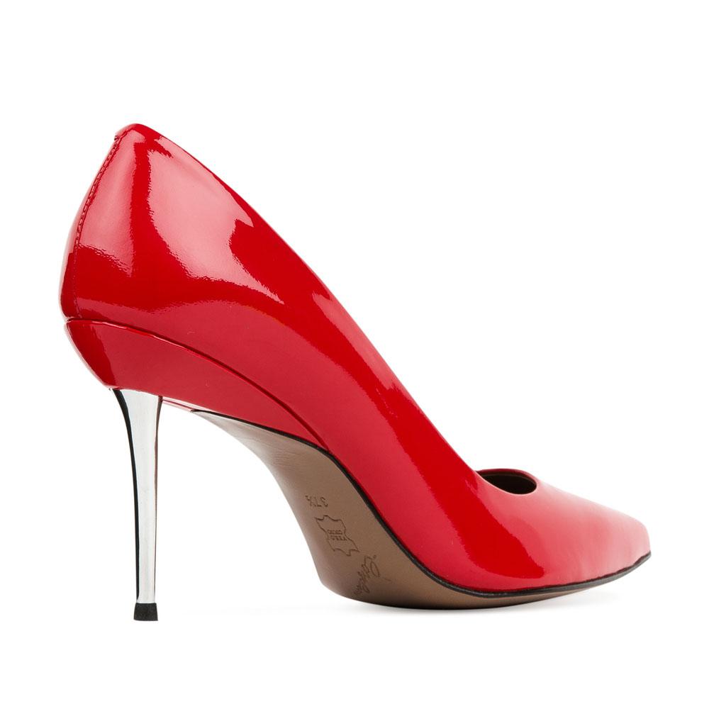 Туфли на каблуке CorsoComo (Корсо Комо) 17-670-18-105G1