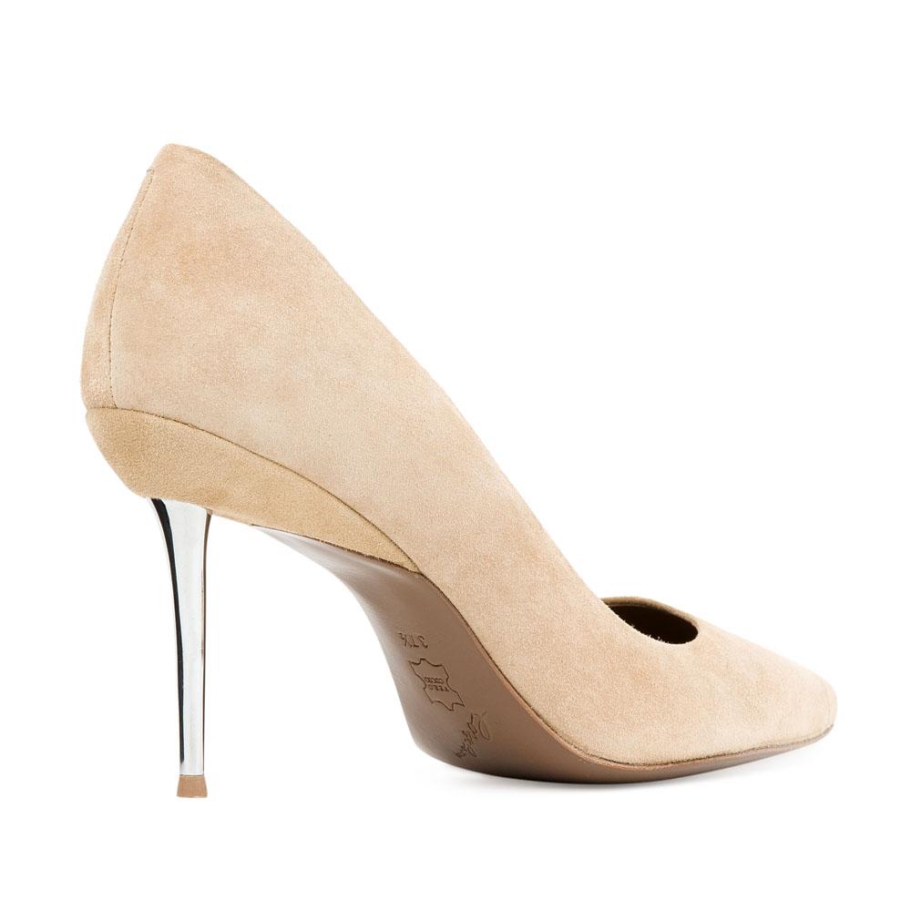 Туфли на каблуке CorsoComo (Корсо Комо) 17-670-18-105G2