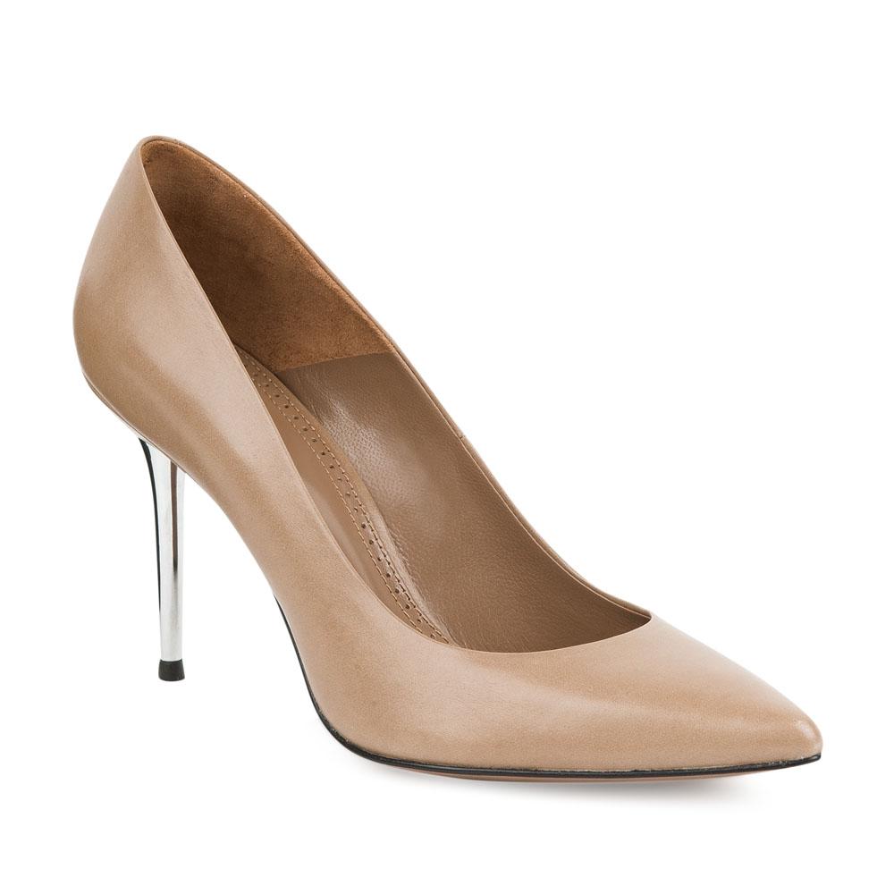 Туфли на каблуке CorsoComo (Корсо Комо) 17-670-18-105G3