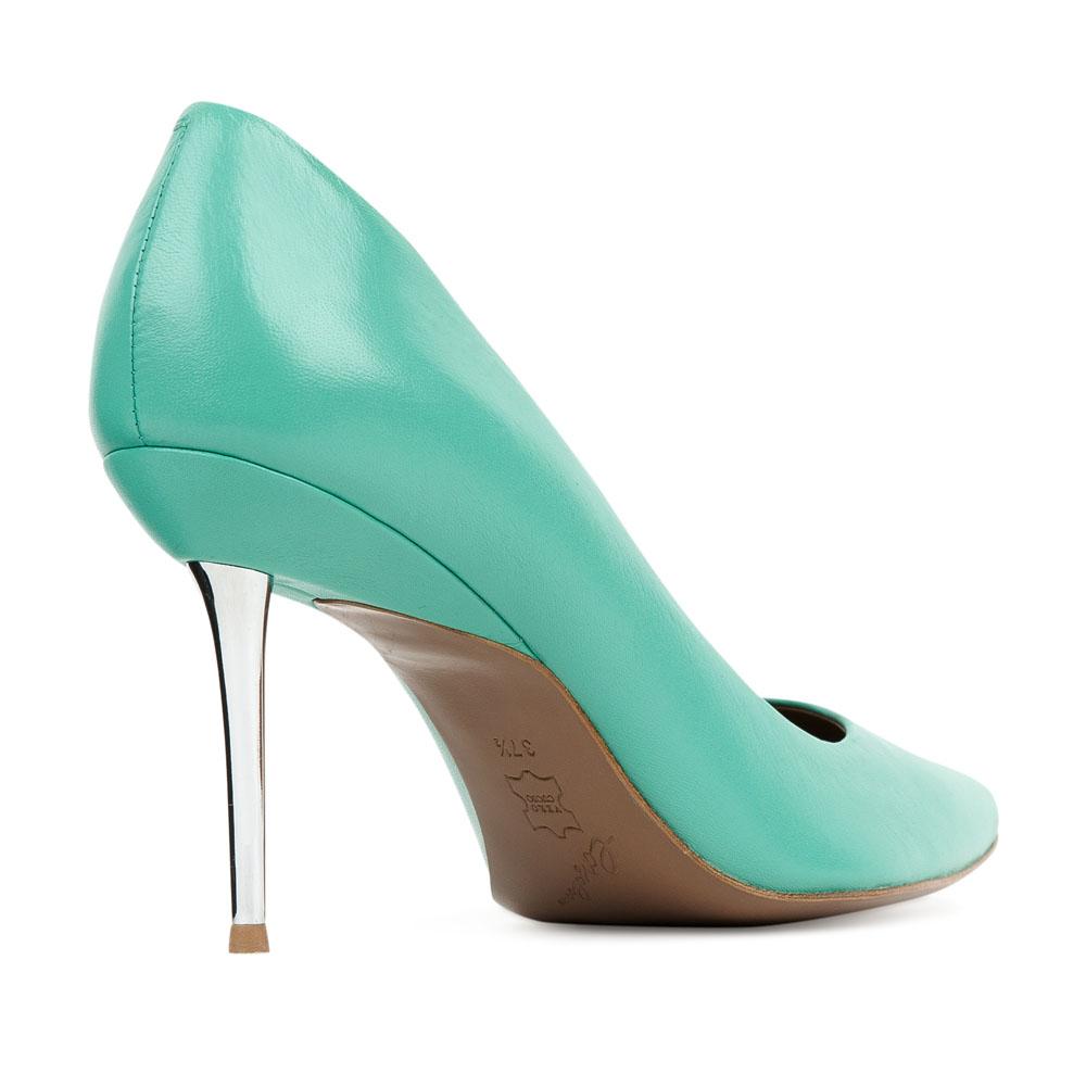 Туфли на каблуке CorsoComo (Корсо Комо) 17-670-18-105G7