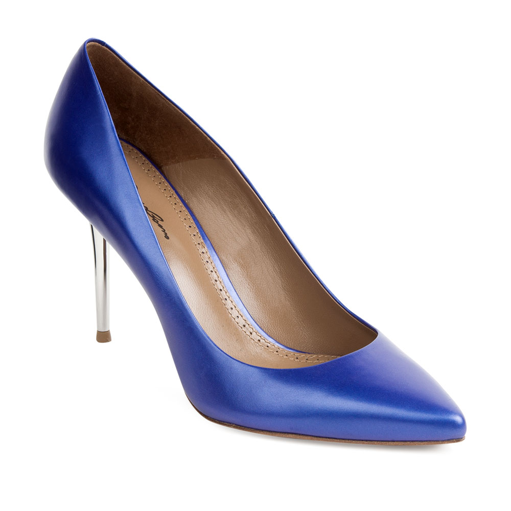 Туфли на каблуке CorsoComo (Корсо Комо) 17-670-18-25