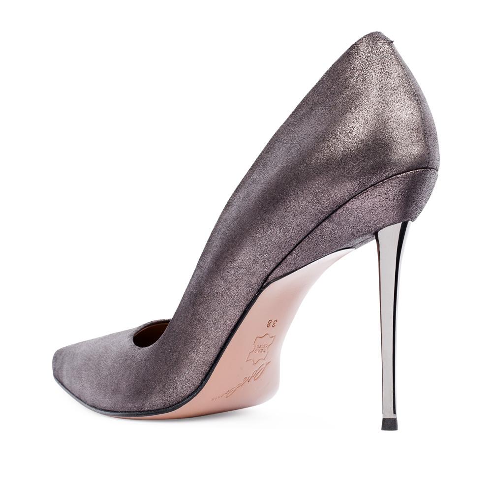 Туфли на каблуке CorsoComo (Корсо Комо) 17-675-01-02-485