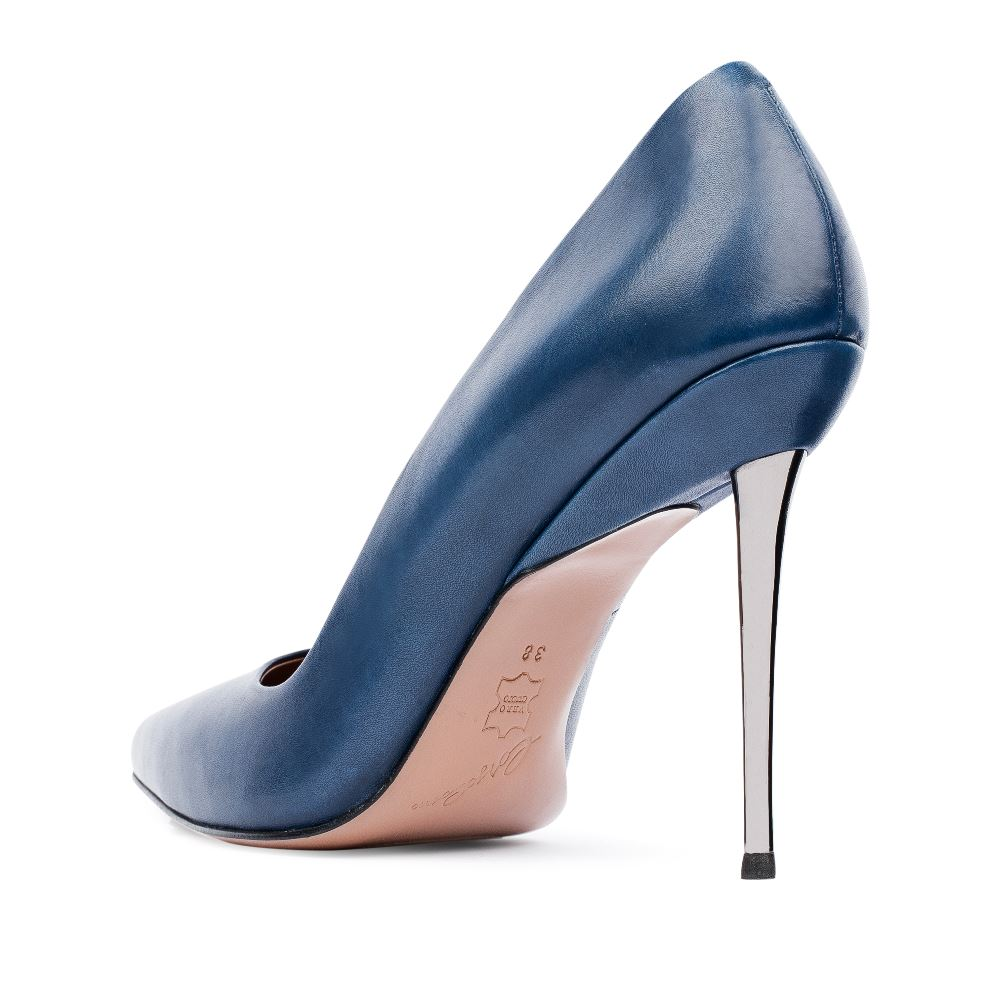 Туфли на каблуке CorsoComo (Корсо Комо) 17-675-01-02-505