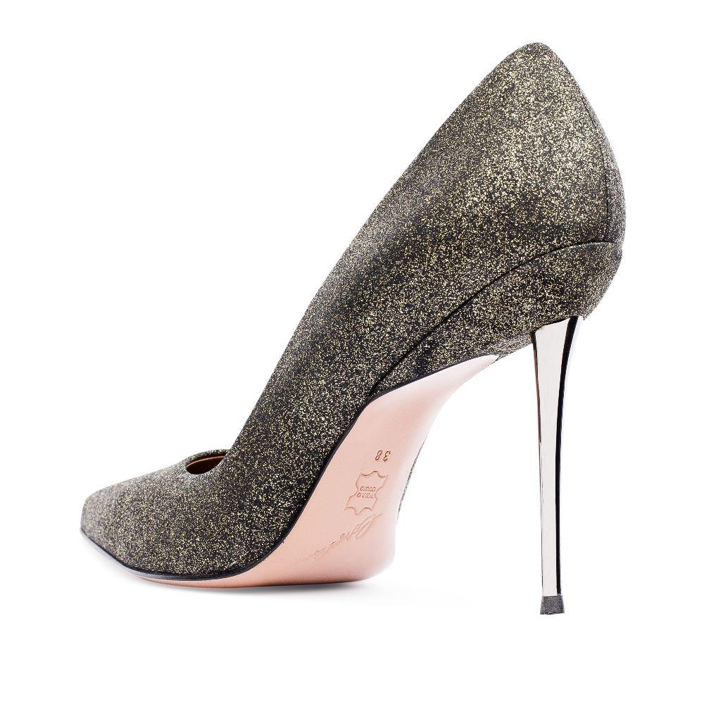 Туфли на каблуке CorsoComo (Корсо Комо) 17-675-01-02-585