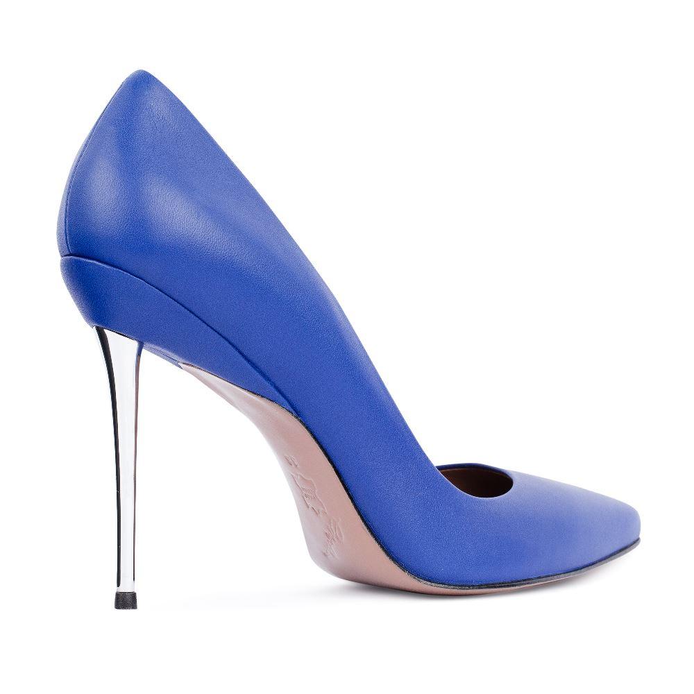 Туфли на каблуке CorsoComo (Корсо Комо) 17-675-01-37-425
