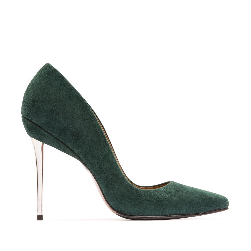 Туфли на каблуке CorsoComo (Корсо Комо) 17-675-02-345