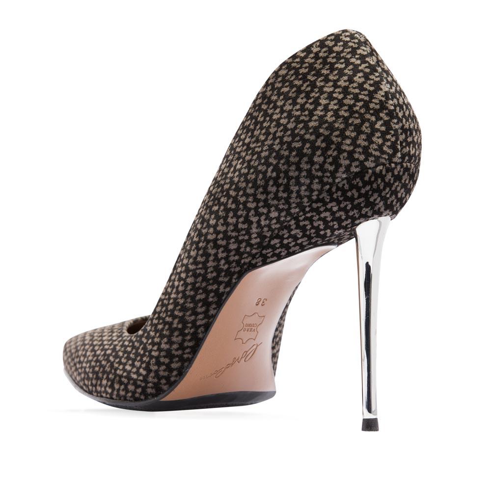 Туфли на каблуке CorsoComo (Корсо Комо) 17-675-02-355