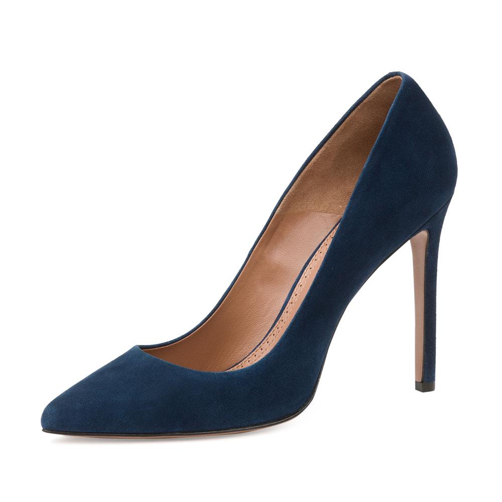 Туфли на каблуке CorsoComo (Корсо Комо) 17-675-02-37-145