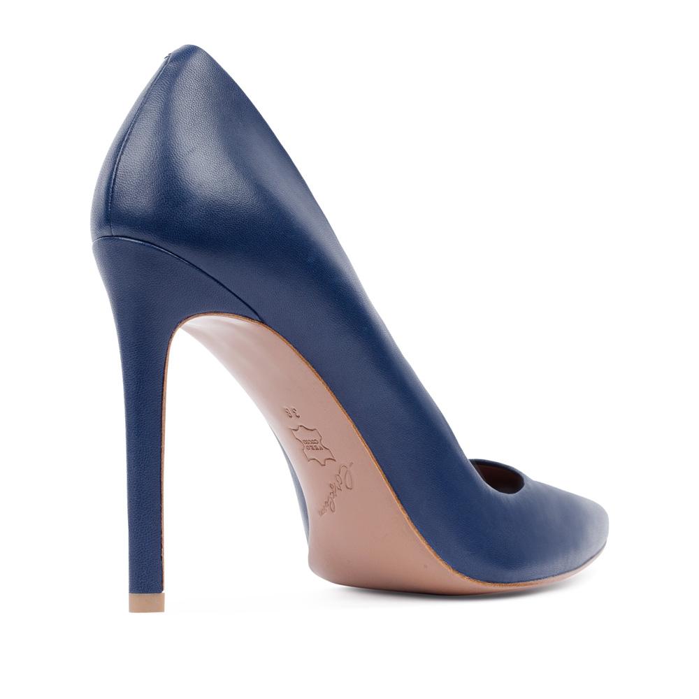 Туфли на каблуке CorsoComo (Корсо Комо) 17-675-02-37-225