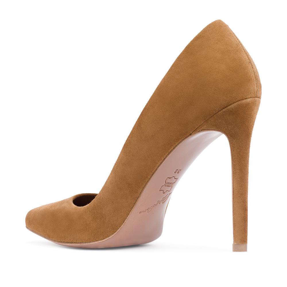 Туфли на каблуке CorsoComo (Корсо Комо) 17-675-02-37-235
