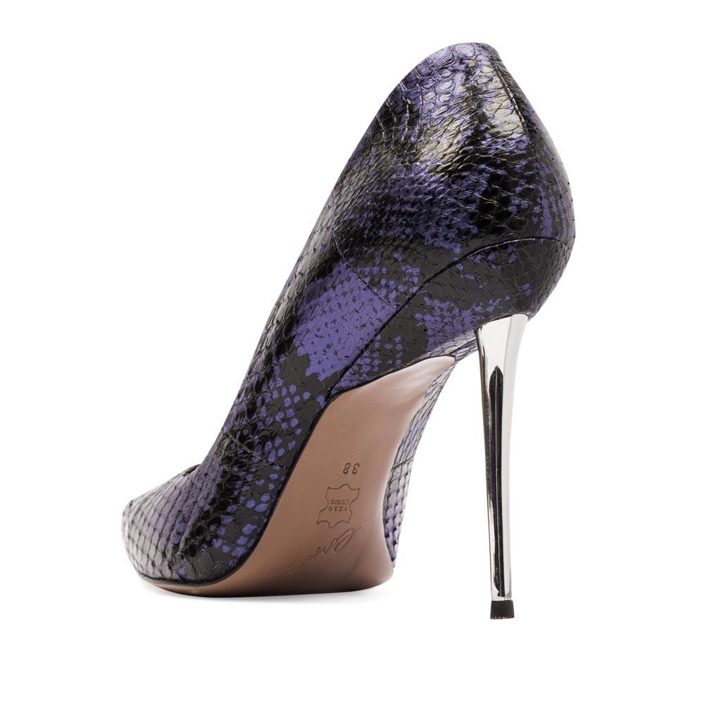 Туфли на каблуке CorsoComo (Корсо Комо) 17-675-02-405