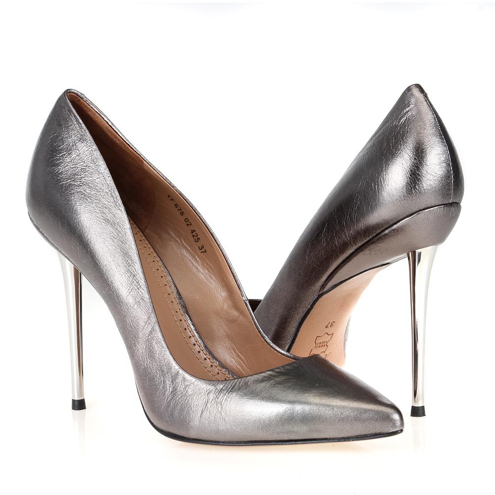 Туфли на каблуке CorsoComo (Корсо Комо) 17-675-02-425