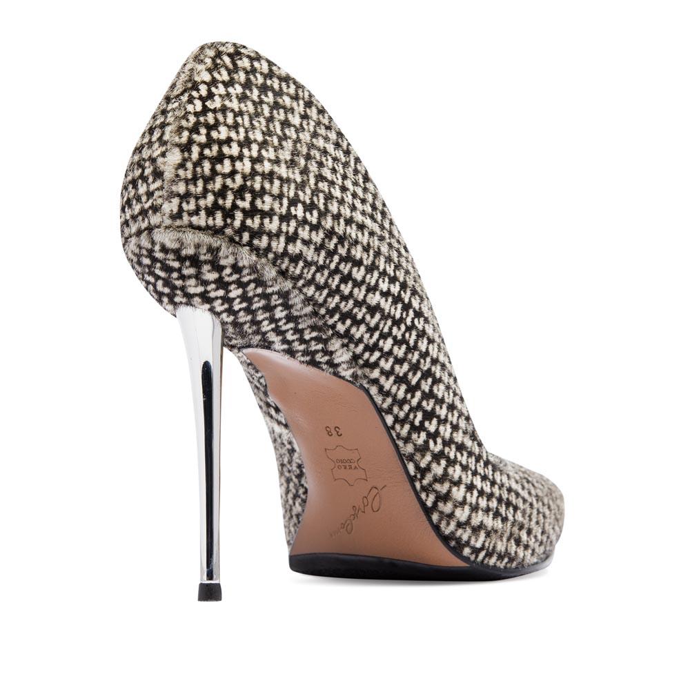 Туфли на каблуке CorsoComo (Корсо Комо) 17-675-28-15