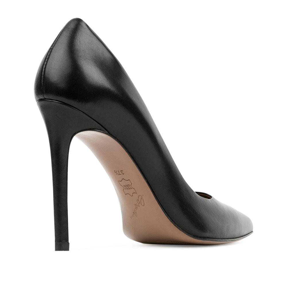Туфли на каблуке CorsoComo (Корсо Комо) 17-675-37-155