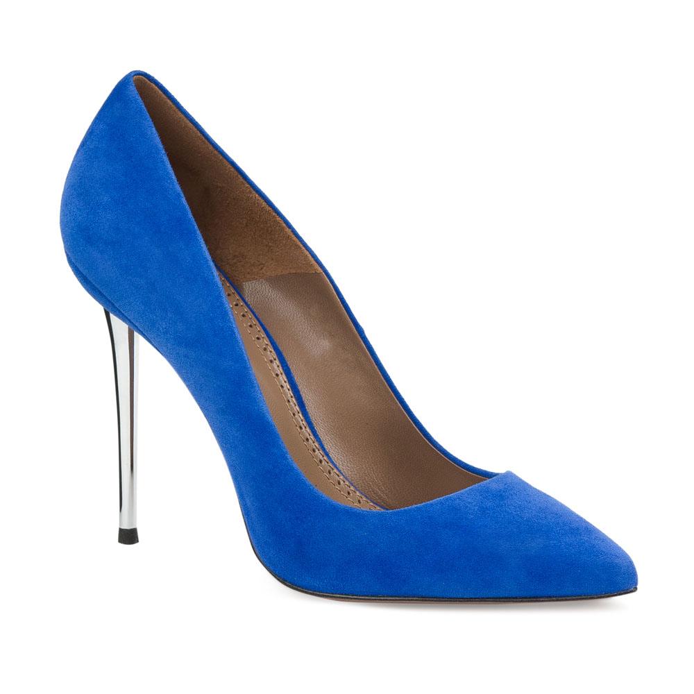 Туфли на каблуке CorsoComo (Корсо Комо) 17-675-37-75