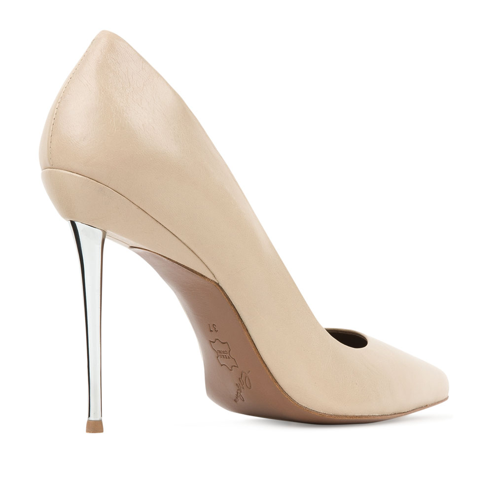 Туфли на каблуке CorsoComo (Корсо Комо) 17-675-37-75G7