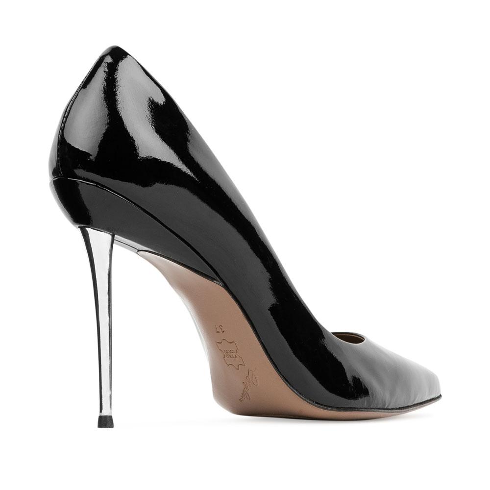 Туфли на каблуке CorsoComo (Корсо Комо) 17-675-37-75G8
