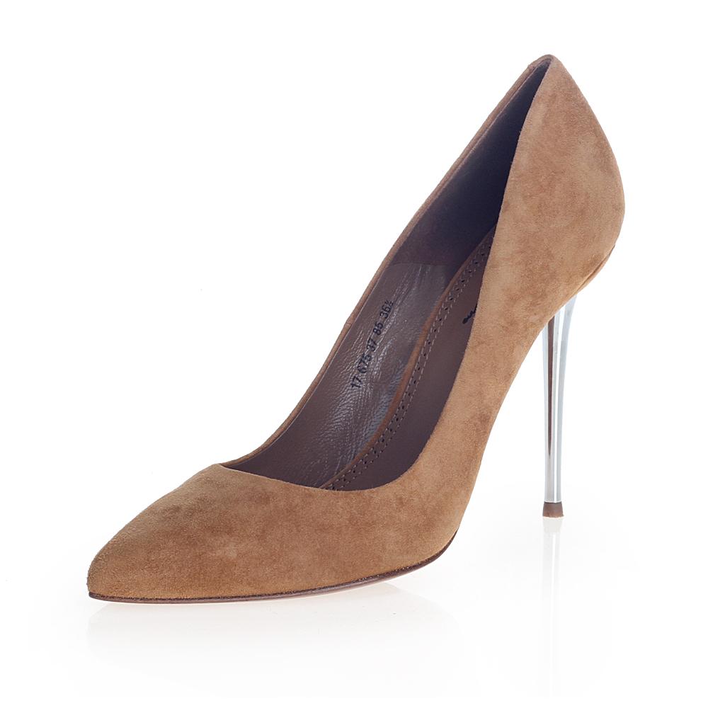 Туфли на каблуке CorsoComo (Корсо Комо) 17-675-37-85