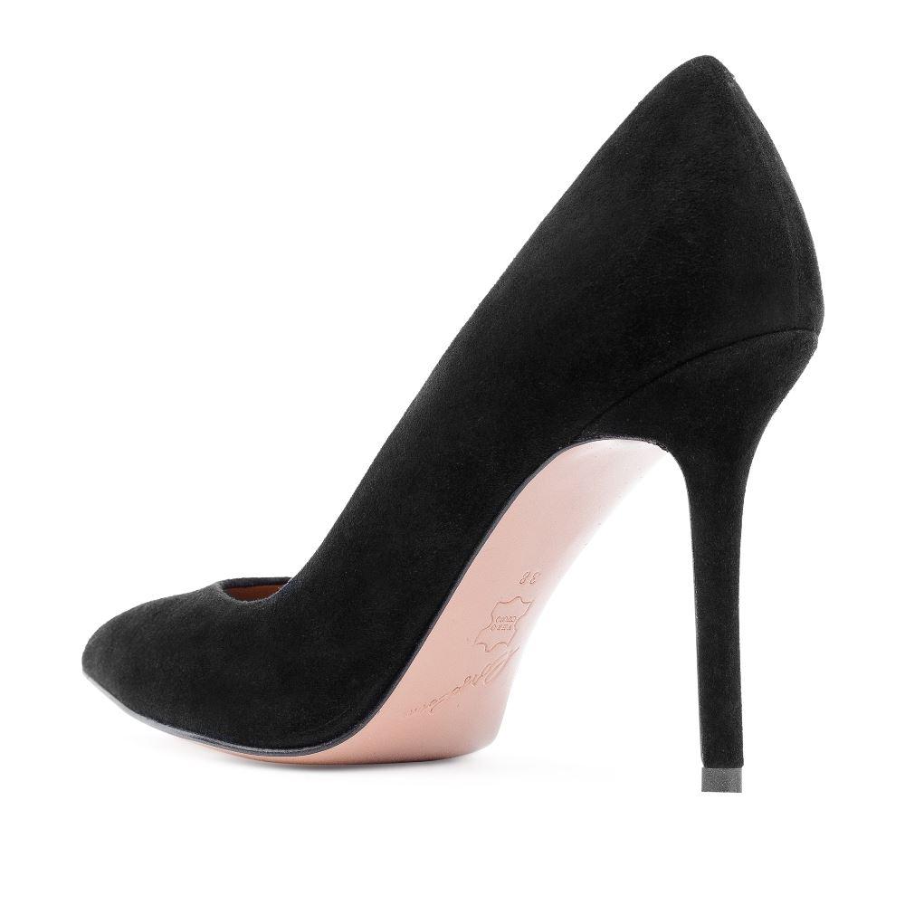 Туфли на каблуке CorsoComo (Корсо Комо) 17-716-01-02-45