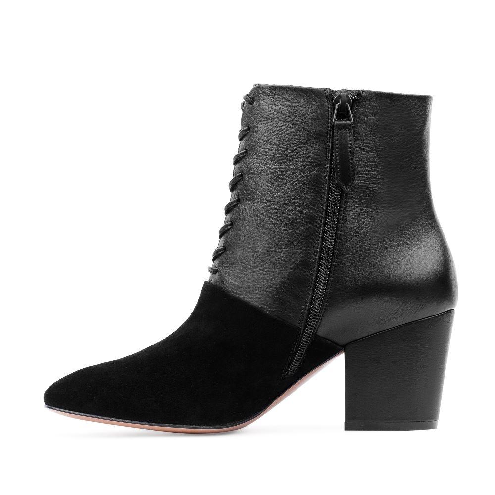 Женские ботинки CorsoComo (Корсо Комо) 17-738-01-02-25