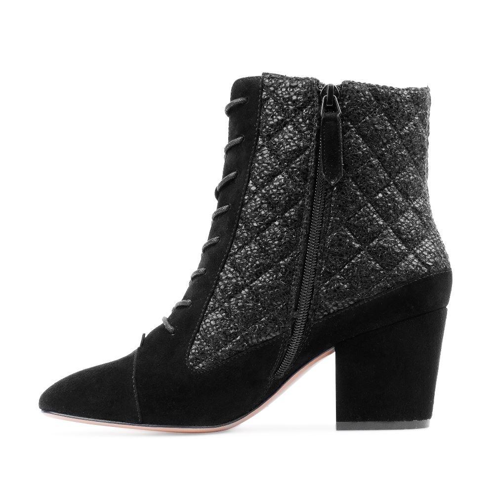 Женские ботинки CorsoComo (Корсо Комо) 17-738-01-12-31
