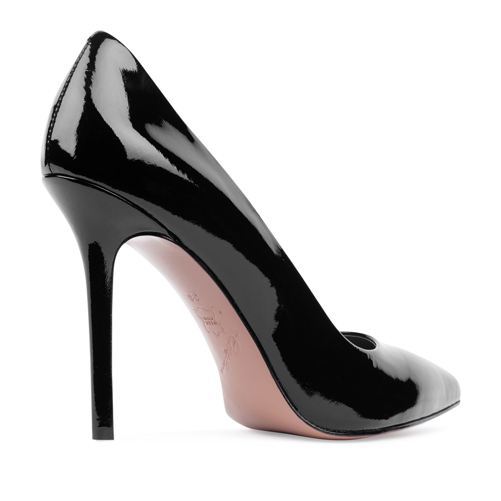 Туфли на каблуке CorsoComo (Корсо Комо) 17-925-01-01-265