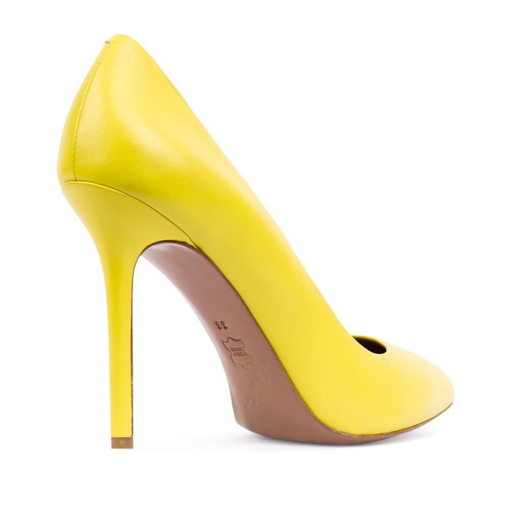 Туфли на каблуке CorsoComo (Корсо Комо) 17-925-01-01-305