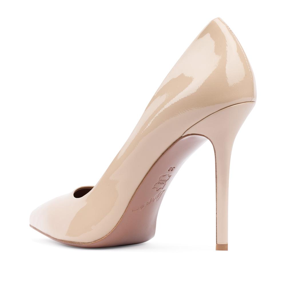 Туфли на каблуке CorsoComo (Корсо Комо) 17-925-01-01-335