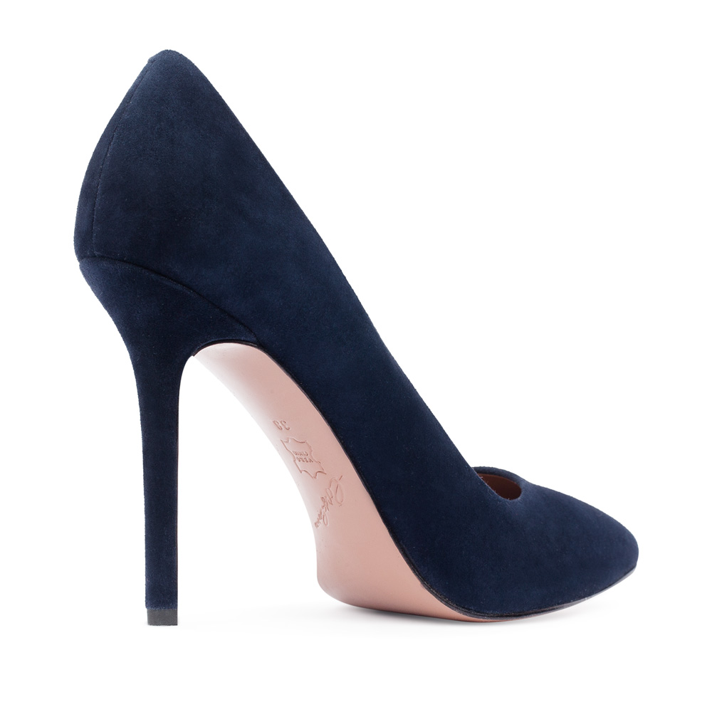 Туфли на каблуке CorsoComo (Корсо Комо) 17-925-01-01-375